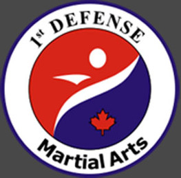 1st Defense Martial Arts | Tae Kwon Do | Hapkido | Martial Arts Classes | Essex, ON